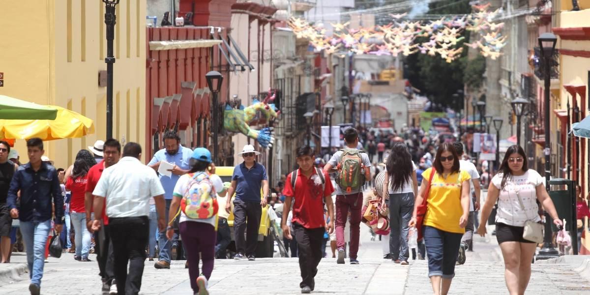 Autoridades de Oaxaca capacitan a funcionarios en turismo