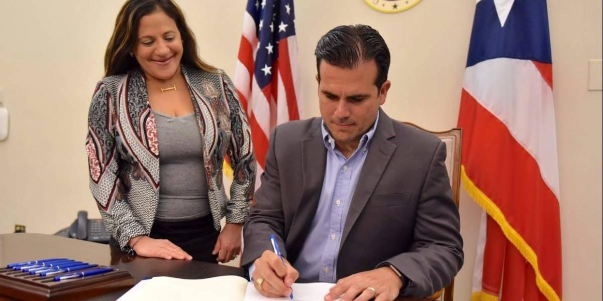 Gobernador firma medidas con impacto en el campo de la salud