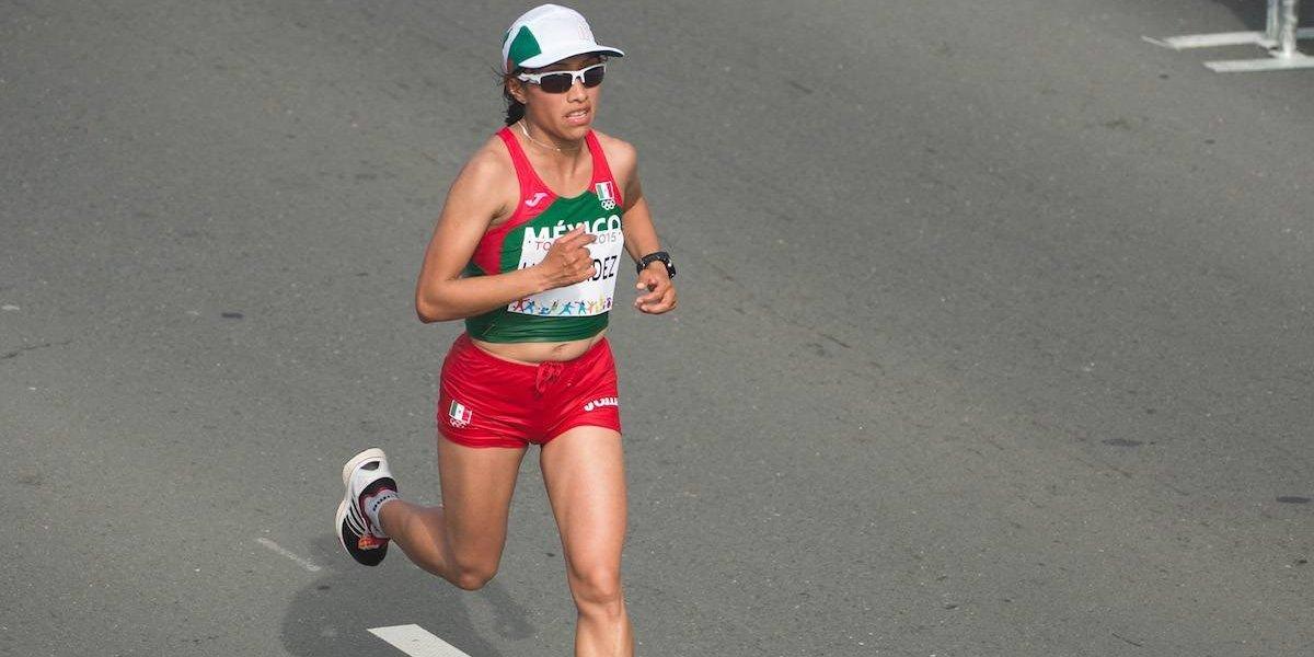 Así les fue a los mexicanos en la jornada del día en el Mundial de Atletismo
