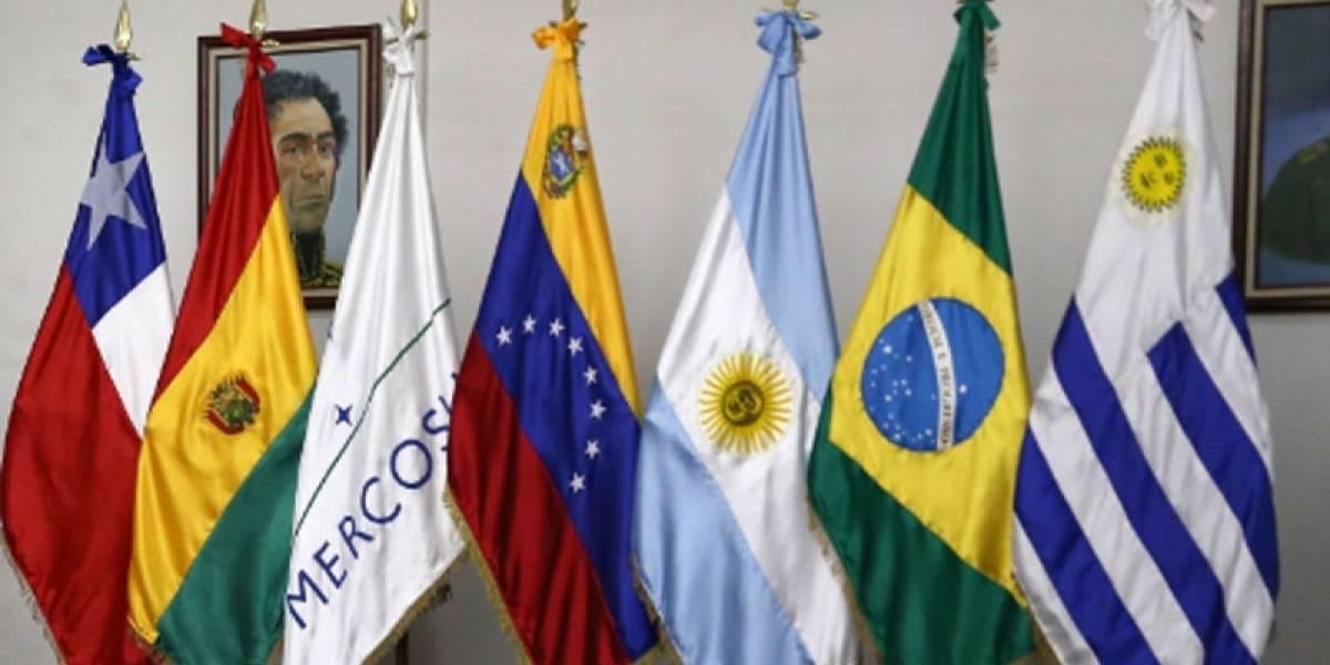 Mercosur aplica