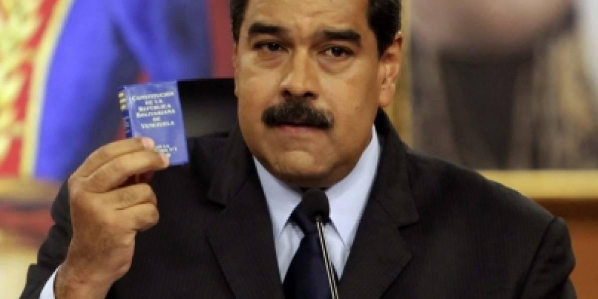 Maduro está implicado en caso de corrupción con Odebrecht: ex fiscal