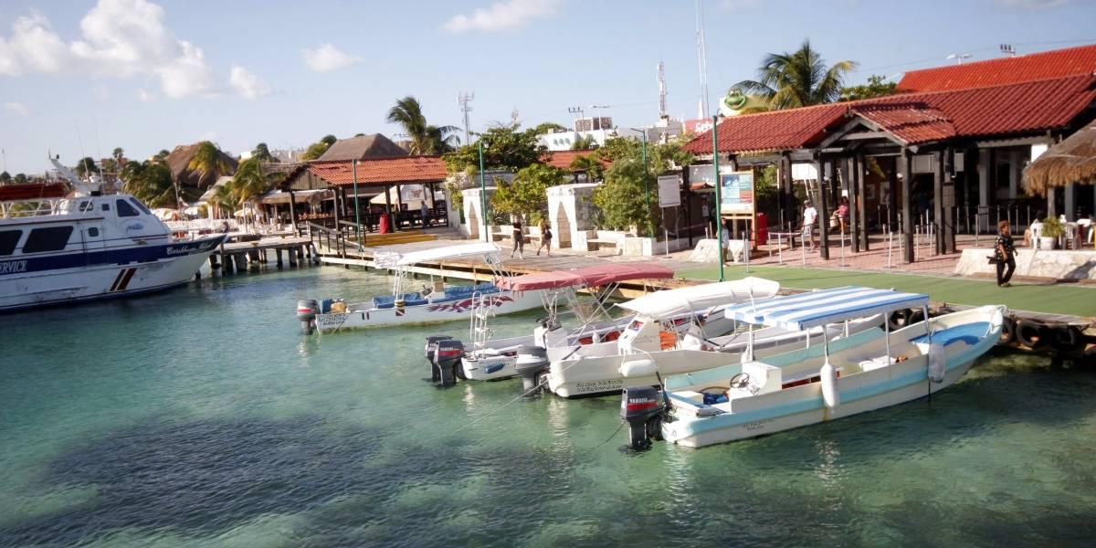 Actividad naviera repunta en Quintana Roo; moviliza más de 250 mil personas