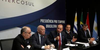 Itamaraty condena destituição de procuradora-geral da Venezuela