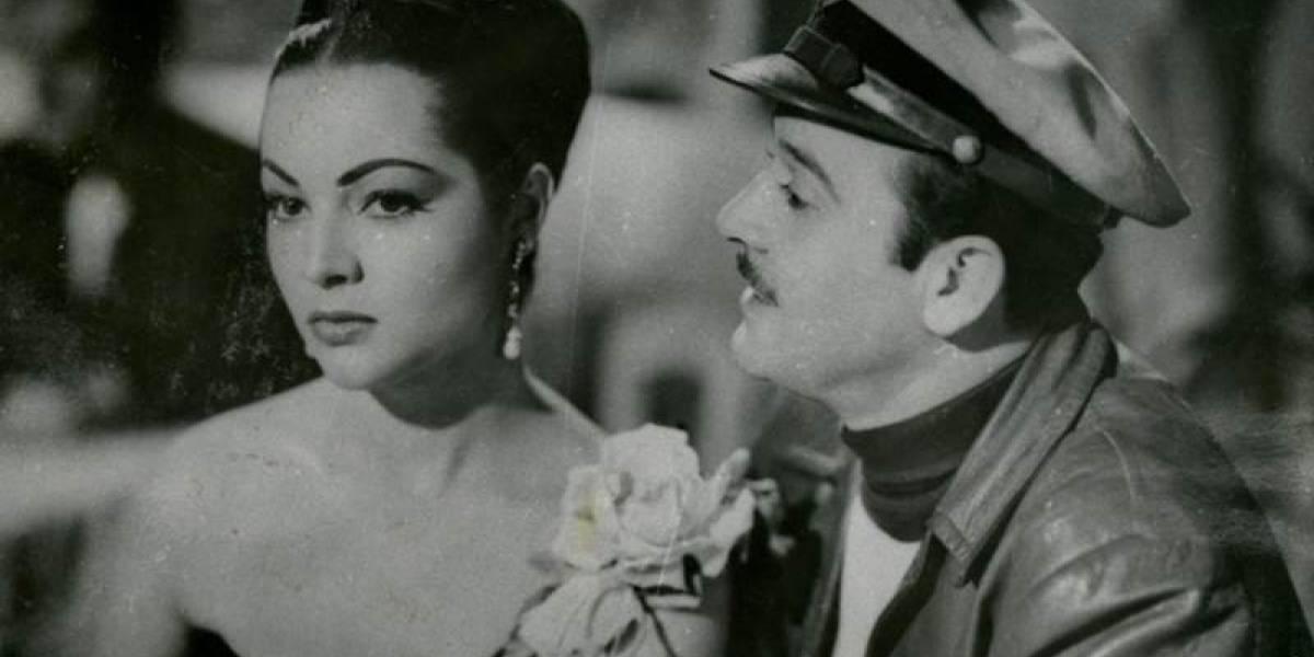 Actriz española muestra interés por dar vida a Sara Montiel en serie de Pedro Infante