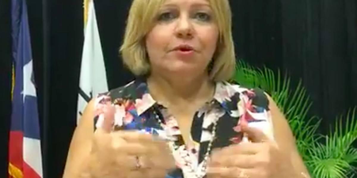 Entusiasmo en participación elección especial en Guaynabo