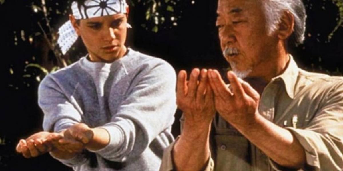 Karate Kid está de regreso como serie por YouTube