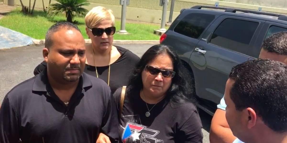 Parientes de familia masacrada en Dorado llaman cobardes a los autores