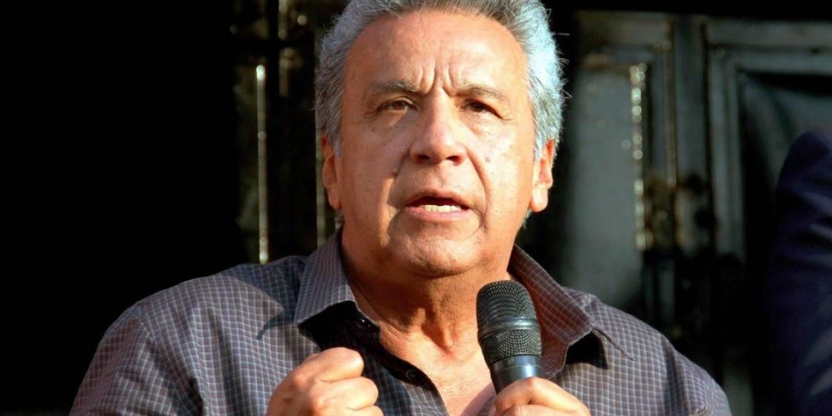 Lenín Moreno veta parcialmente la Ley de Paraísos Fiscales