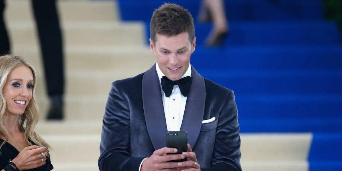 Tom Brady habría sufrido una conmoción cerebral no reportada