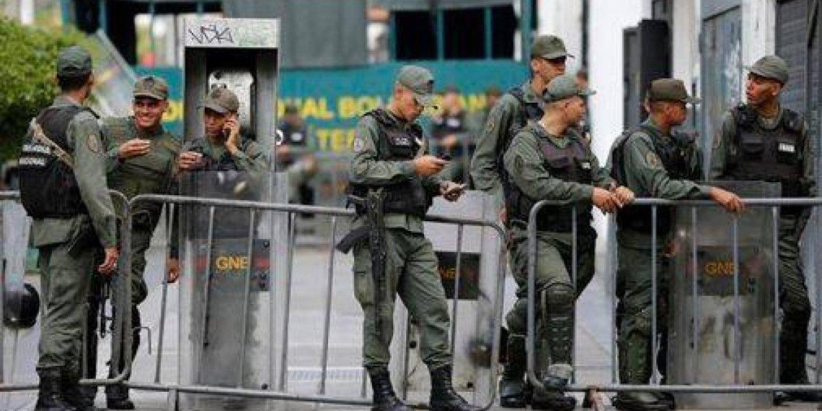 Asamblea Constituyente de Venezuela destituye a fiscal general