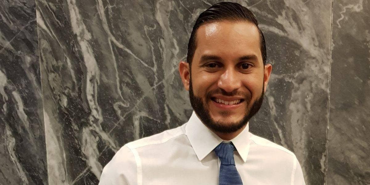 Periodista de Metro Puerto Rico es galardonado por la ASPPRO