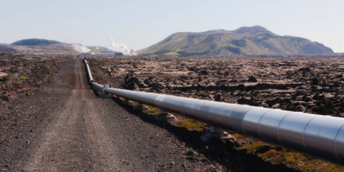 Reanudan operaciones del principal oleoducto tras daño en tubería