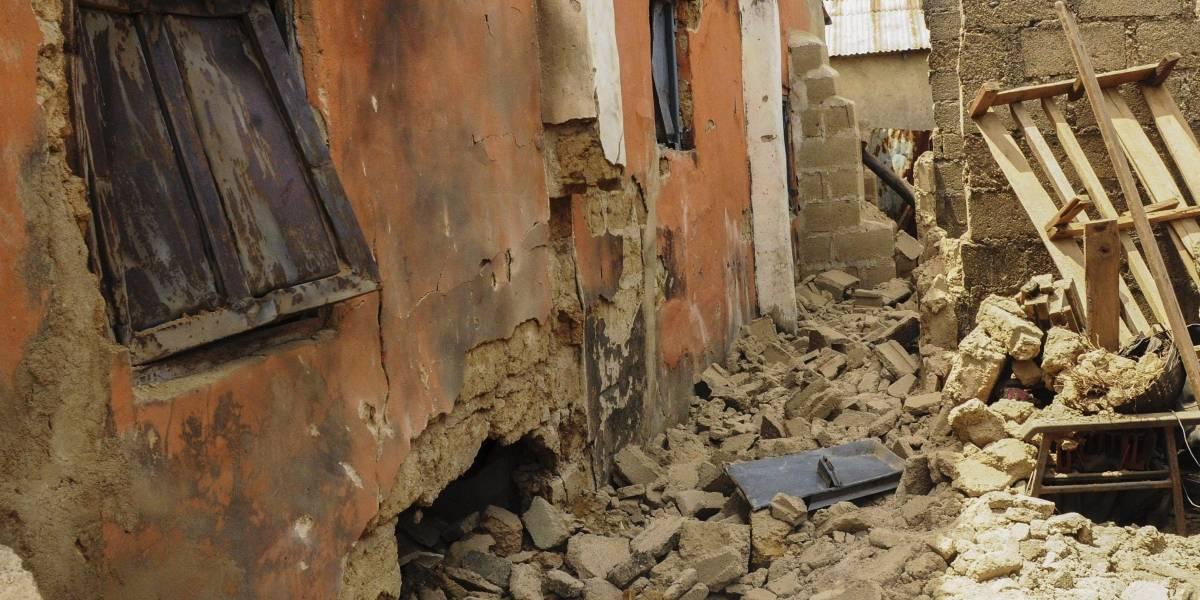 Al menos 12 muertos por ataque  de un comando armado en una iglesia de Nigeria