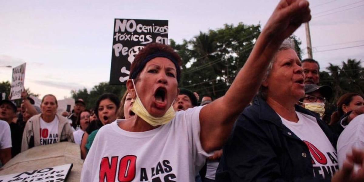Tribunal desestima demanda por disposición de Agremax en Peñuelas