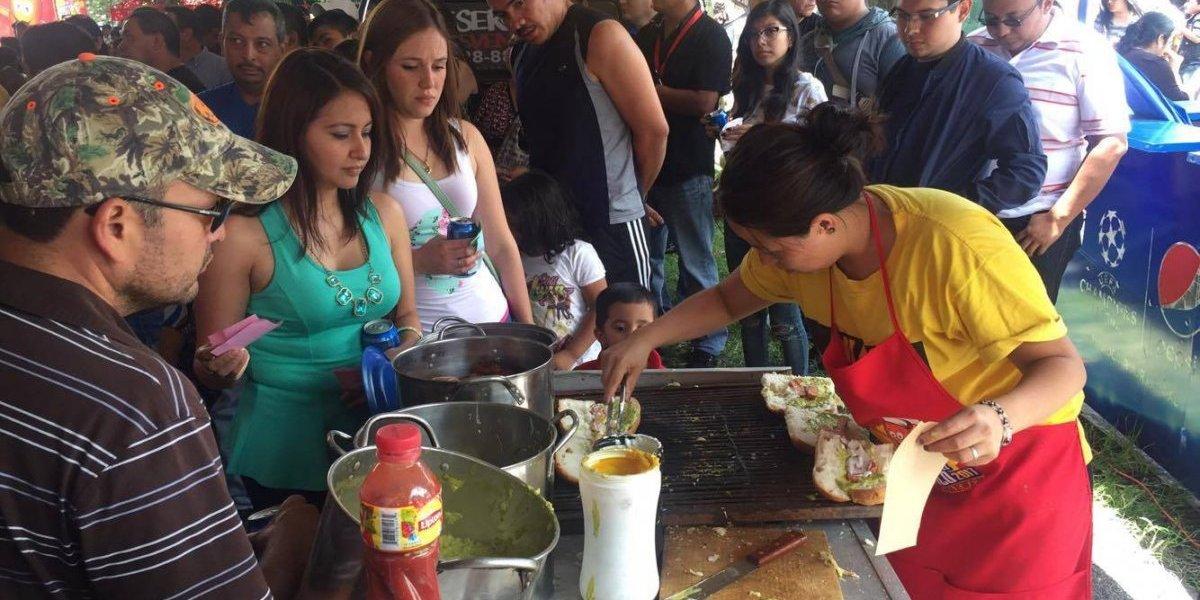 """Inicia el 4to. Festival del Shuco para celebrar al """"platillo urbano"""" guatemalteco"""