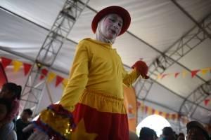 Cuarto Festival del Shuco 2017