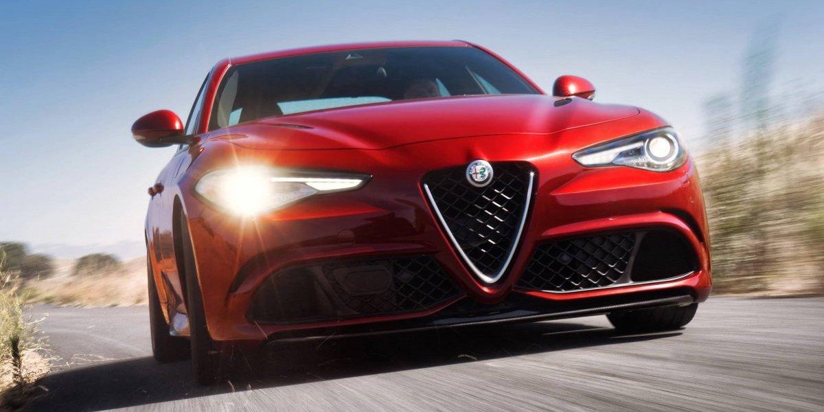 Llega a Puerto Rico el nuevo Alfa Romeo Giulia