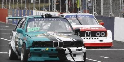4ta. fecha del Campeonato Nacional de Automovilismo 2017