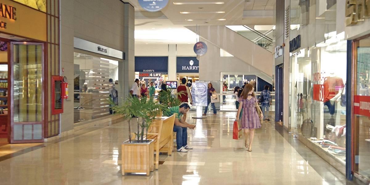Fraldários agora são obrigatórios em todos os shoppings de São Paulo