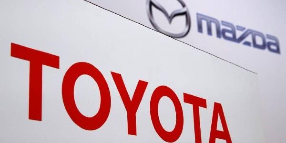 Mazda y Toyota realizan alianza: ¿Por qué nos interesa?
