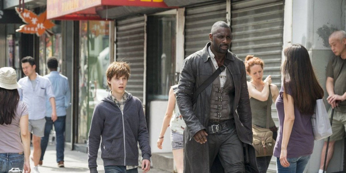 Debuta 'The Dark Tower' de Stephen King y supera a 'Dunkirk'