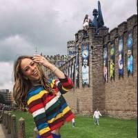 Critican a Vanessa Huppenkothen por foto en redes sociales