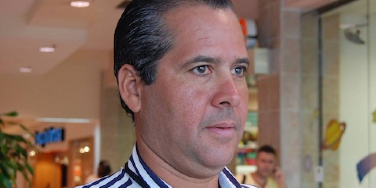 """Navarro pide a Yulín que """"concentre sus energías en la reconstrucción"""""""