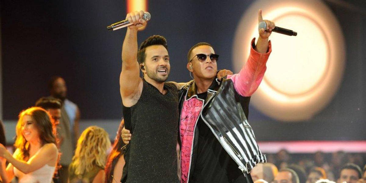 Pasito a pasito, la música latina conquista al mundo