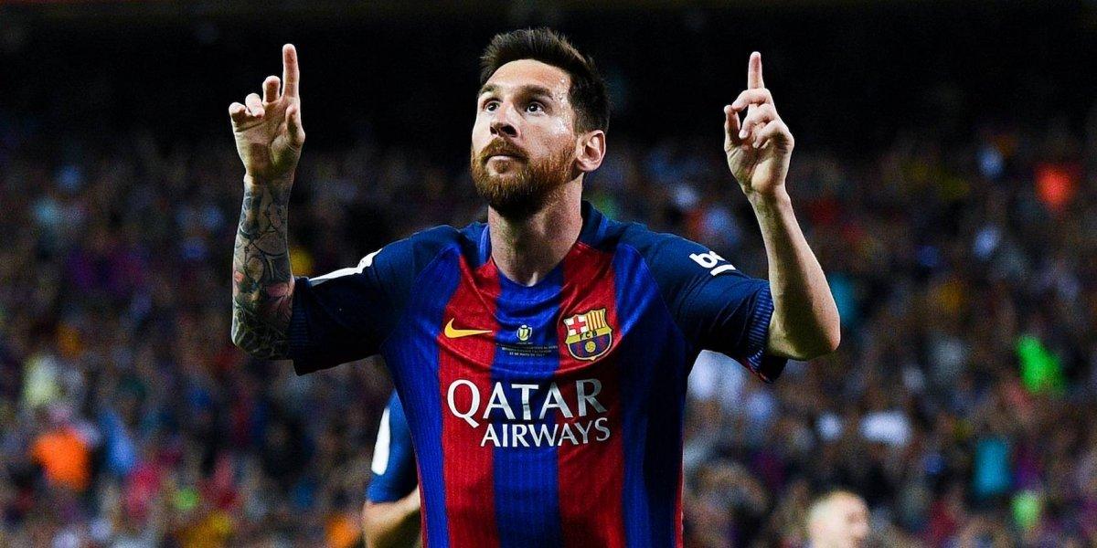 Messi, el mejor futbolista en la historia del futbol de España