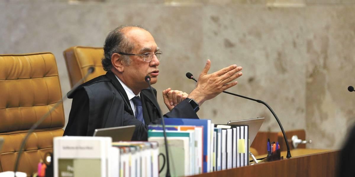 Por unanimidade, STF decide restringir foro privilegiado