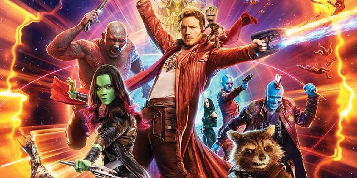 Guardianes de la Galaxia salen a defender a James Gunn
