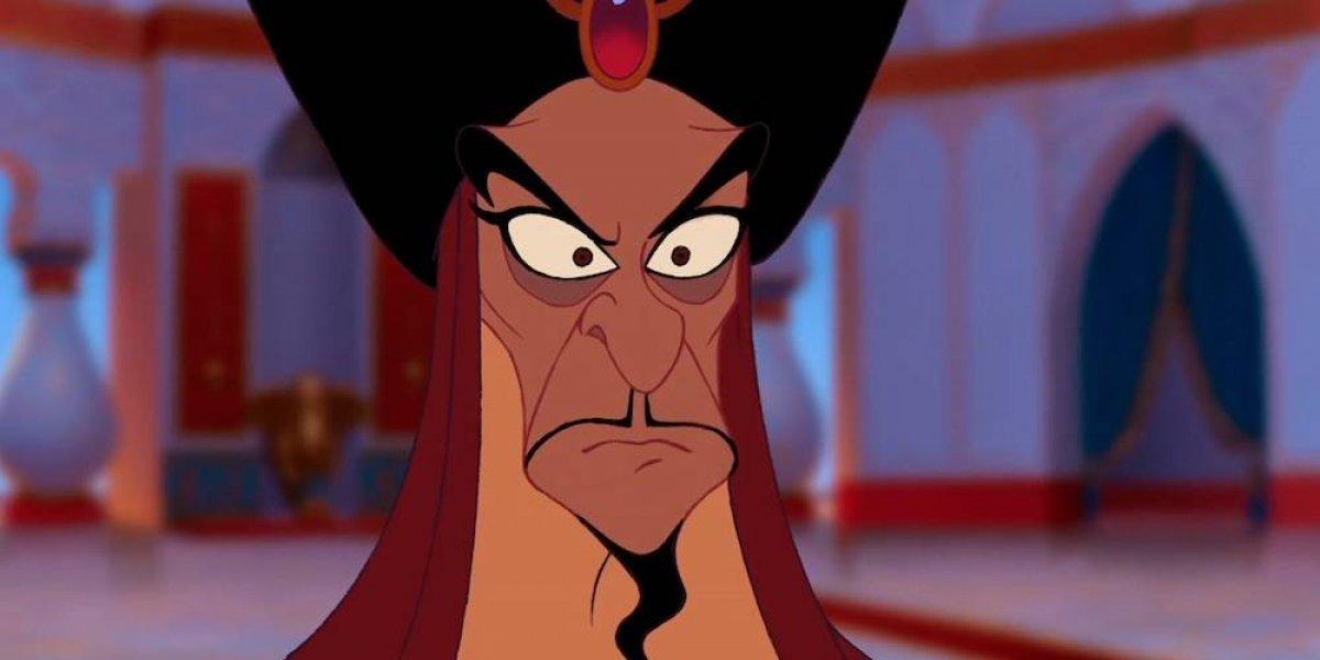 Dan a conocer al actor que será Jafar en la nueva adaptación de Aladdin
