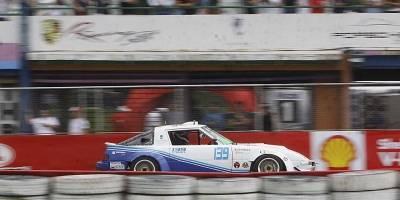 Cuarta fecha del Campeonato Nacional de Automovilismo