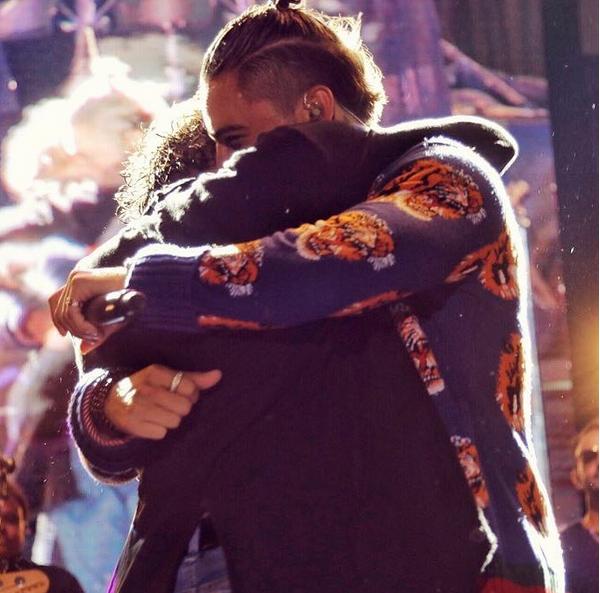Maluma revela el nombre de su próximo colaborador