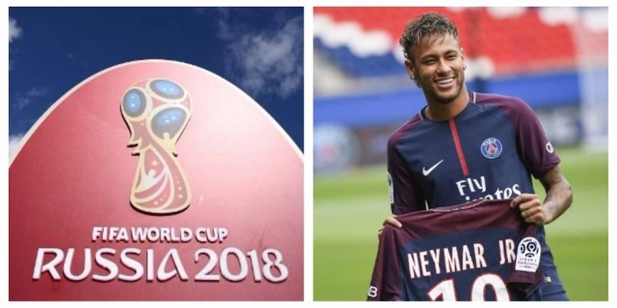 """MisterChip """"predice"""" qué selección ganará el Mundial de Rusia2018"""