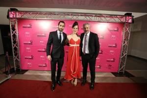 Premios Pedro Sienna 2017 / Natalia Espina