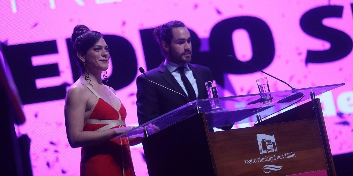 """Premios Pedro Sienna 2017: """"Rara"""" y """"Aquí no ha pasado nada"""" comparten principal galardón"""