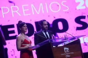 Premios Pedro Sienna / Natalia Espina