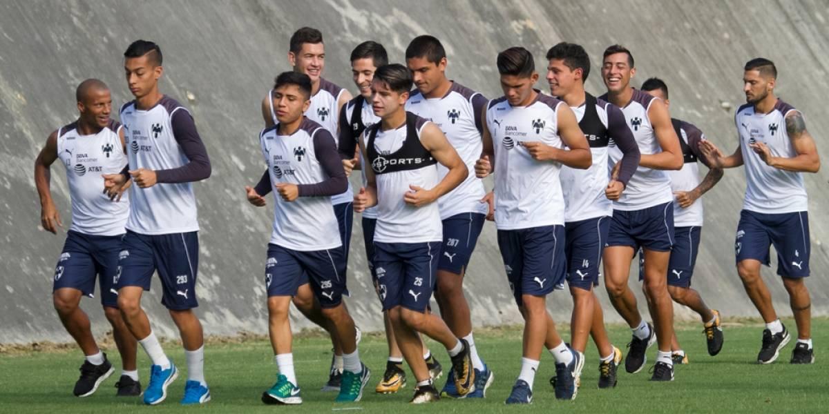 Rayados impone récord interno sin recibir gol en la era Mohamed