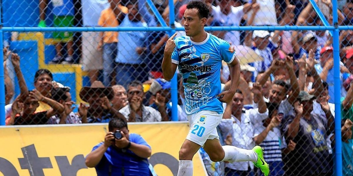 El campeón Municipal se amarga con su segunda derrota en el Apertura