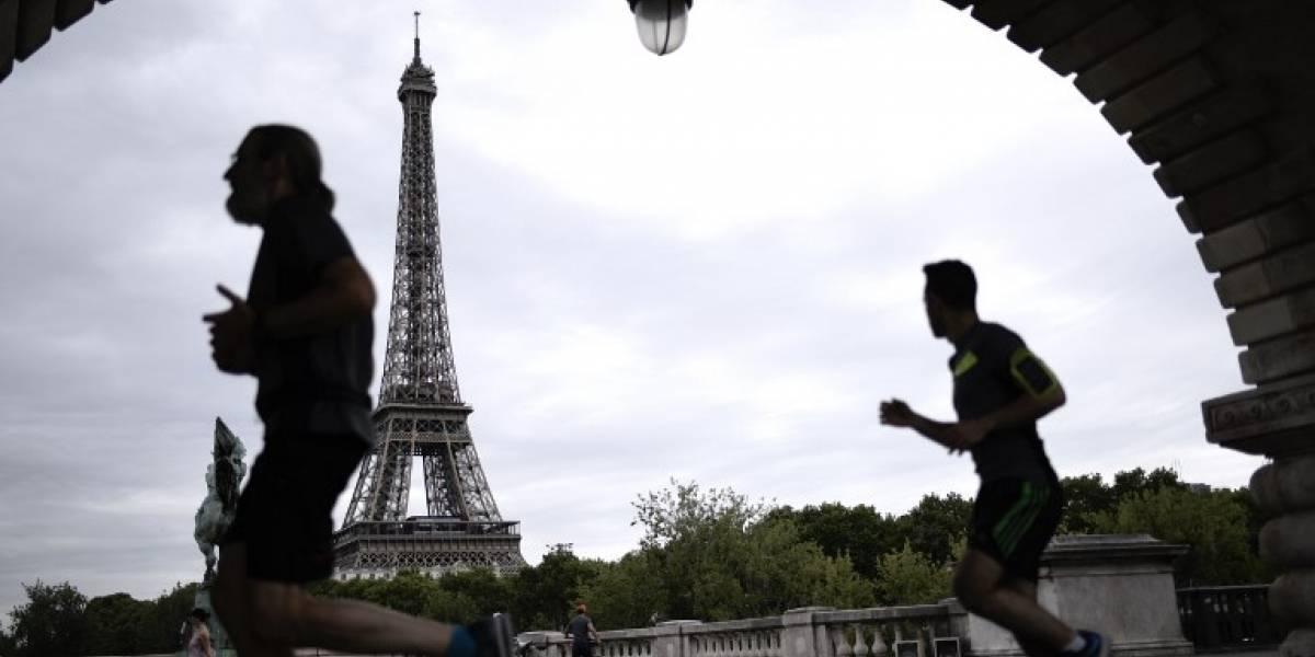 Revelan más detalles sobre el terrorista detenido en la Torre Eiffel