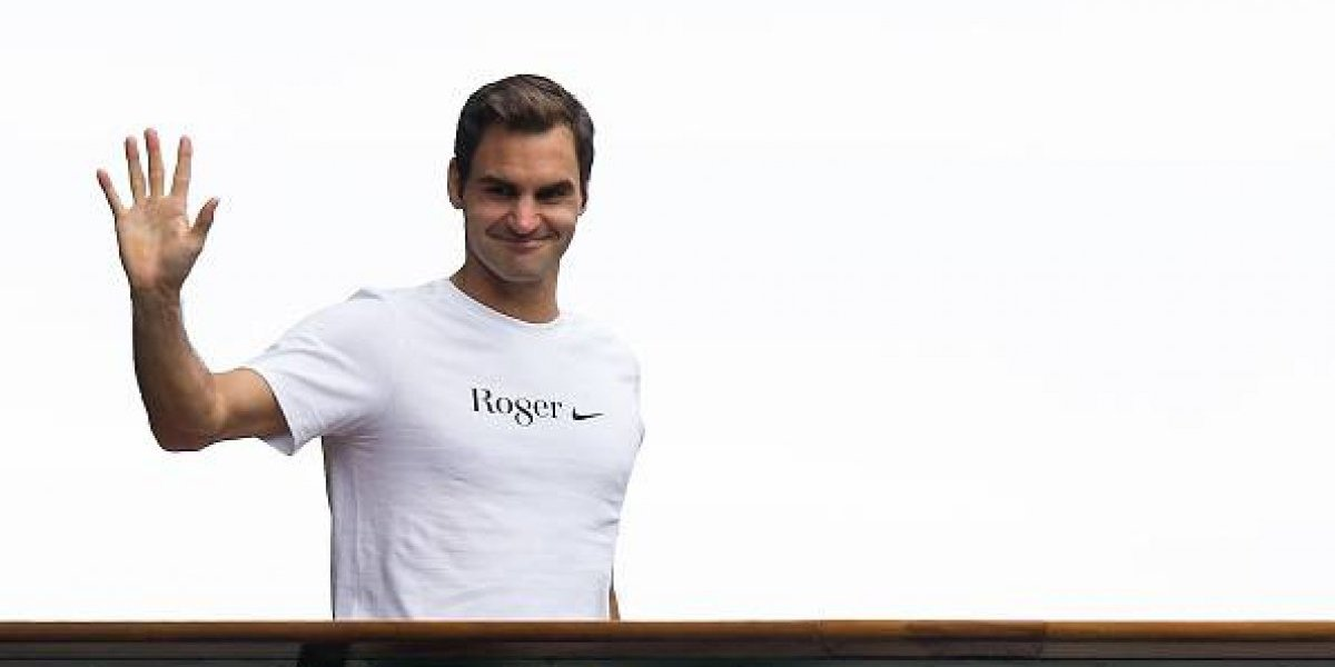 Abierto de Acapulco quiere a Roger Federer para su aniversario XXV