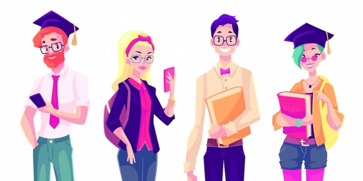 Moda para universitarios