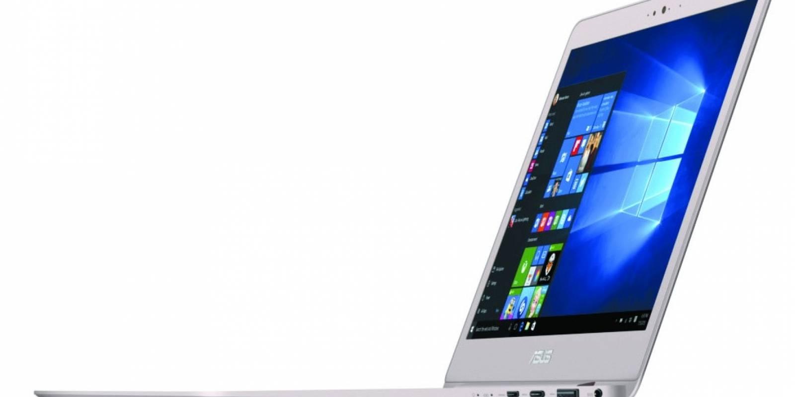 Computadoras y tabletas para este regreso a clases