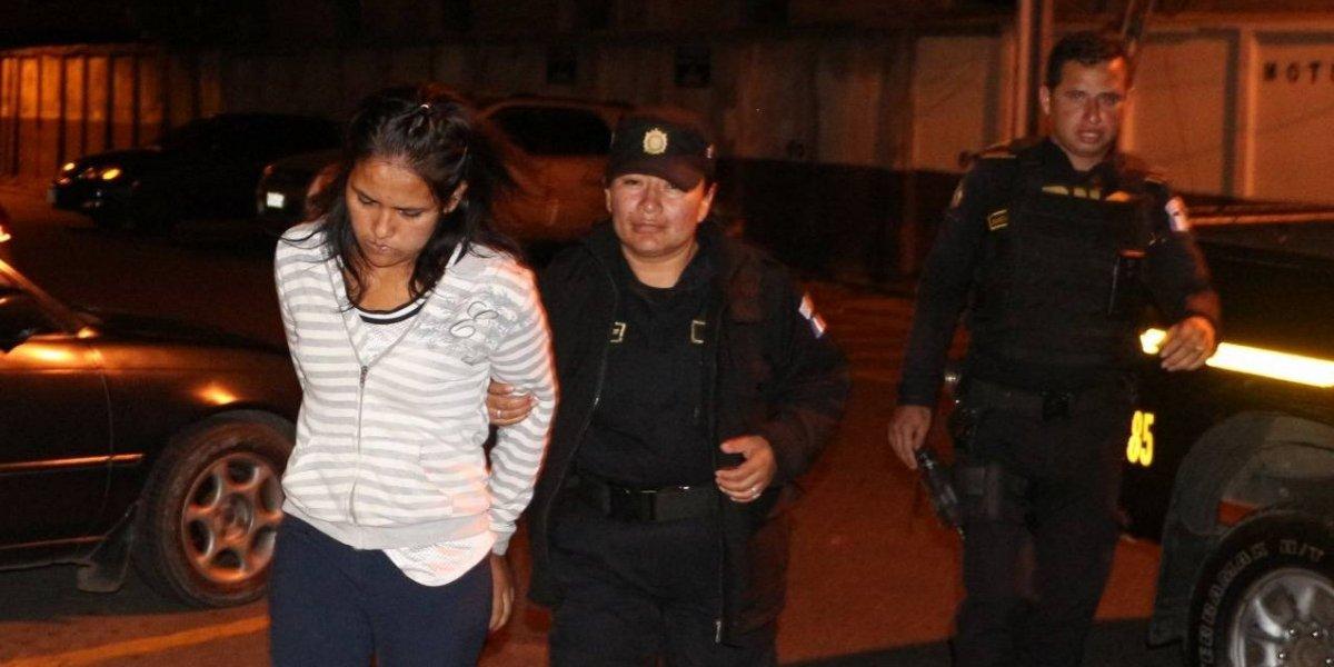 AUDIO. Adolescente relata los momentos de angustia de un secuestro express en la zona 18