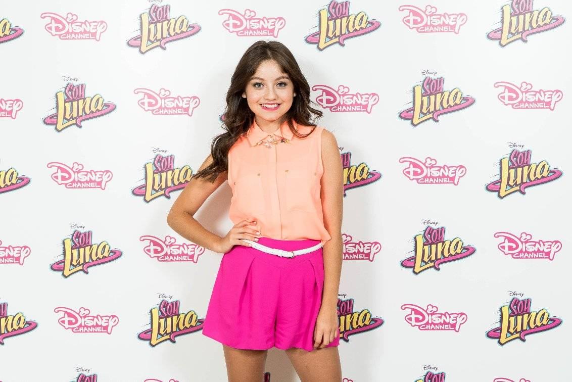 Fotos | Cortesía Disney Channel.