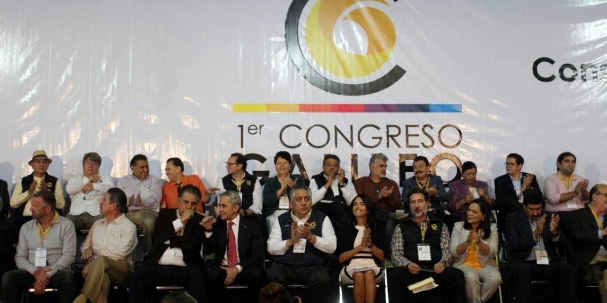 Gobernadores y líderes de izquierda apoyan Frente Amplio