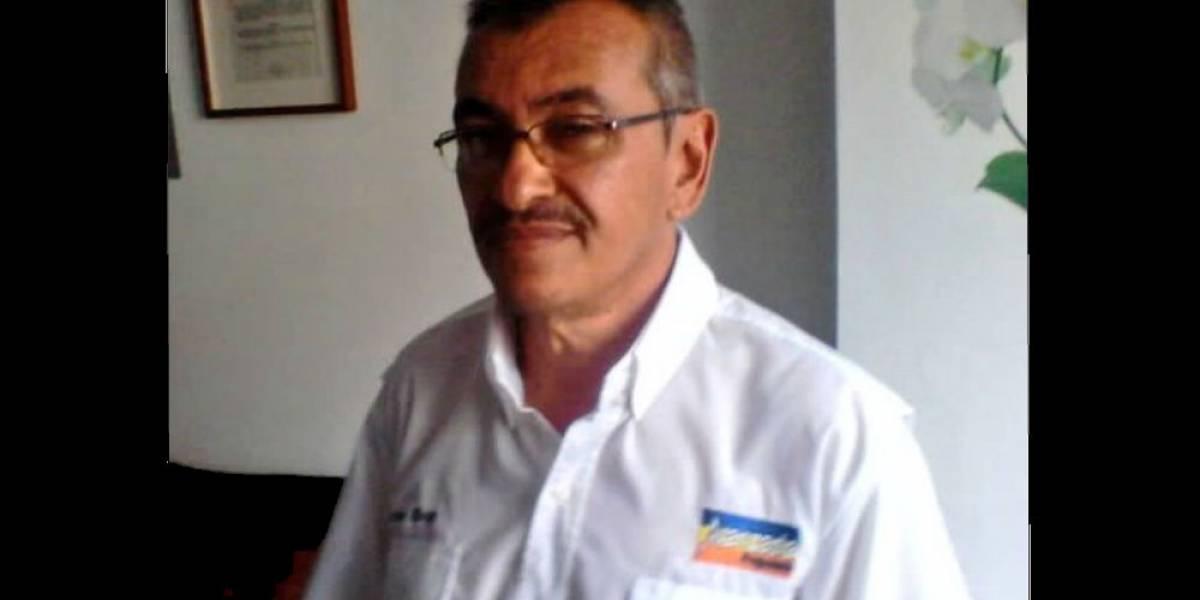 Muere dirigente opositor venezolano durante manifestación