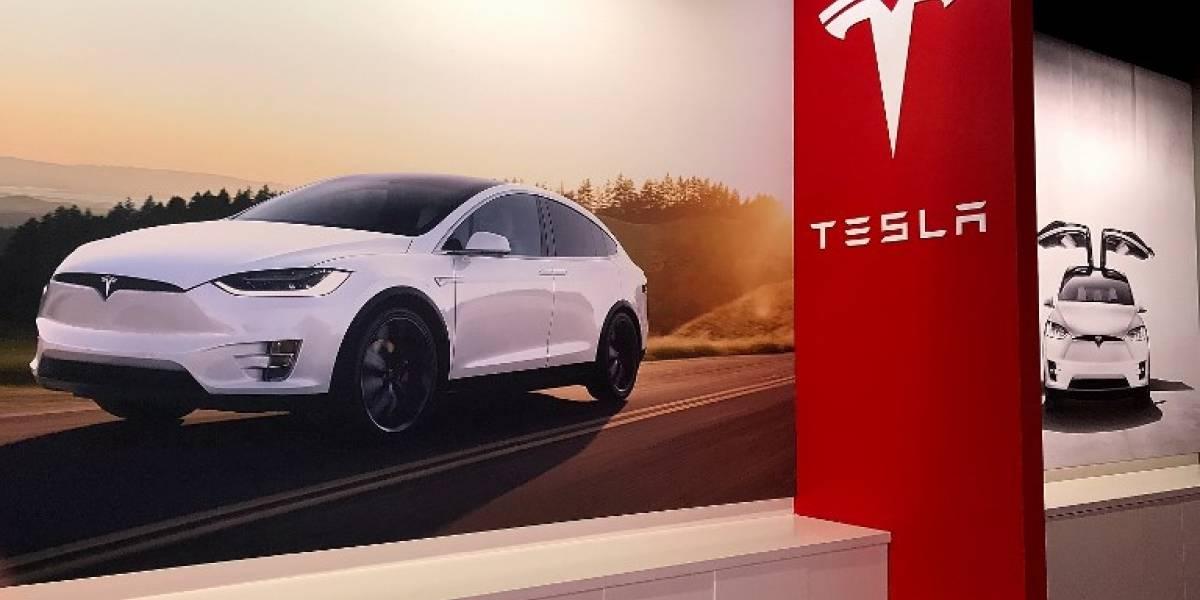 Tesla recauda fondos para producción del Model 3