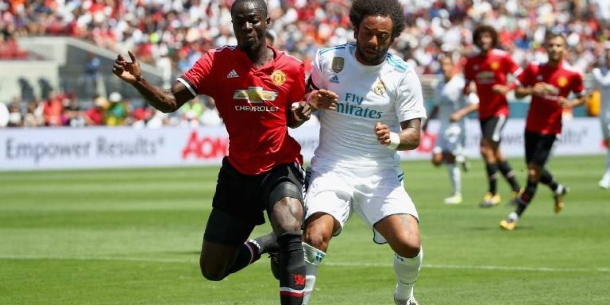 Real Madrid quiere ampliar su hegemonía en Europa contra el United por la Supercopa